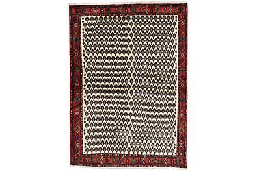 Orientalisk Matta Afshar 114x158