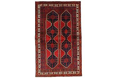 Orientalisk Matta Afshar 127x210 Persisk