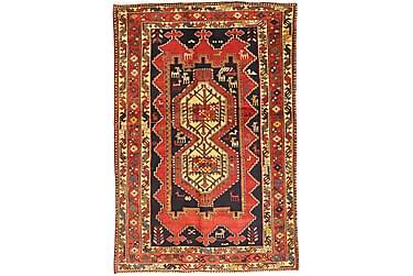Orientalisk Matta Afshar 137x205 Persisk