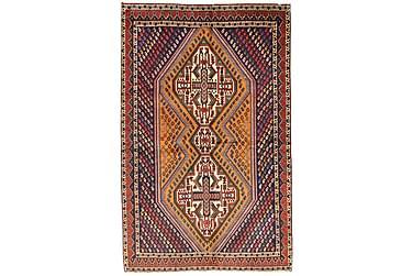 Orientalisk Matta Afshar 140x218