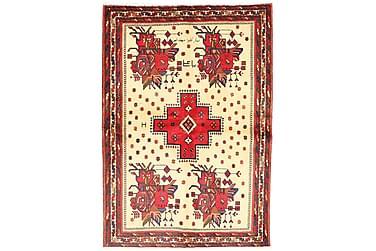 Orientalisk Matta Afshar 146x219 Persisk