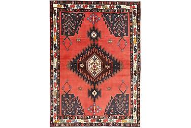 Orientalisk Matta Afshar 148x213 Persisk