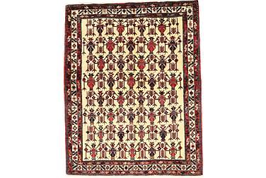 Orientalisk Matta Afshar 151x195 Persisk