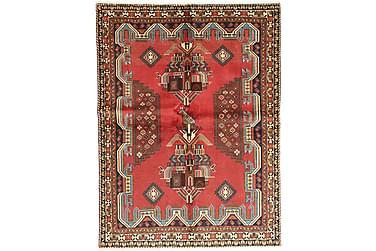 Orientalisk Matta Afshar 155x210 Persisk