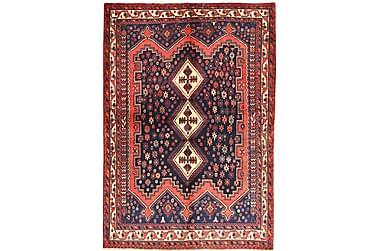 Orientalisk Matta Afshar 155x220 Persisk
