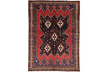 Orientalisk Matta Afshar 158x224