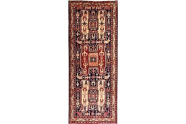Orientalisk Matta Ardebil 124x310