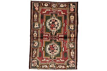 Orientalisk Matta Bakhtiar 105x150 Persisk