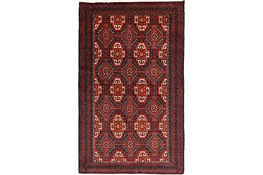 Orientalisk Matta Beluch 100x163 Persisk