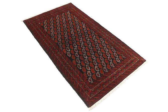 Orientalisk Matta Beluch 100x170 Persisk - Röd - Inredning - Mattor - Orientaliska mattor