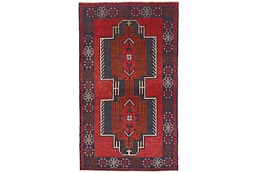 Orientalisk Matta Beluch 100x176