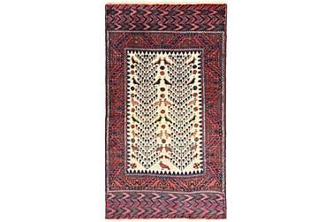 Orientalisk Matta Beluch 100x180 Persisk