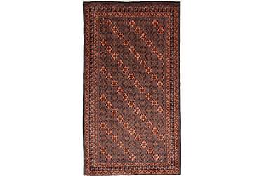 Orientalisk Matta Beluch 100x187 Persisk
