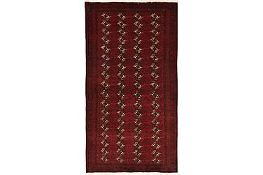 Orientalisk Matta Beluch 100x190 Persisk