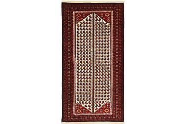 Orientalisk Matta Beluch 100x192 Persisk
