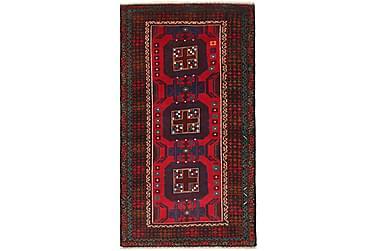 Orientalisk Matta Beluch 102x189
