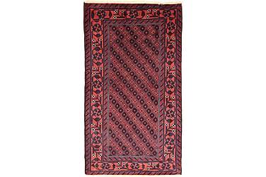Orientalisk Matta Beluch 103x180 Persisk