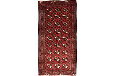 Orientalisk Matta Beluch 103x207 Persisk