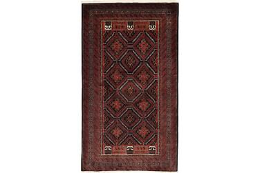 Orientalisk Matta Beluch 105x187 Persisk