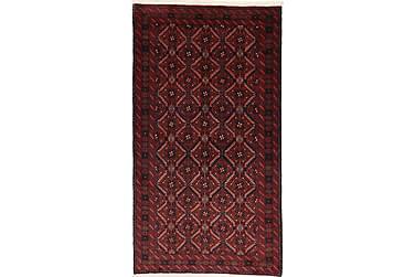 Orientalisk Matta Beluch 105x190 Persisk
