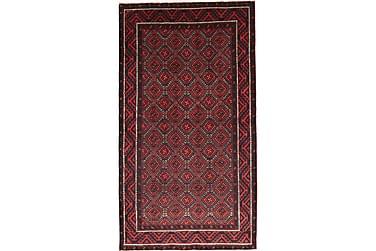 Orientalisk Matta Beluch 105x195 Persisk