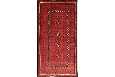 Orientalisk Matta Beluch 105x197 Persisk