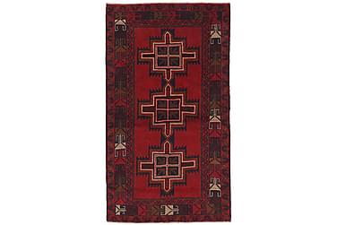 Orientalisk Matta Beluch 106x191