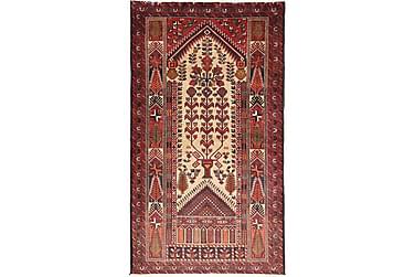 Orientalisk Matta Beluch 107x195 Persisk