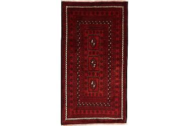 Orientalisk Matta Beluch 107x200 Persisk