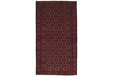Orientalisk Matta Beluch 108x202