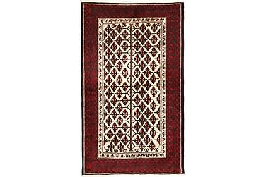 Orientalisk Matta Beluch 110x190
