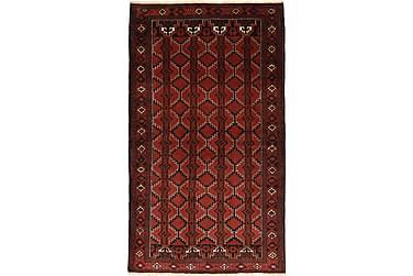 Orientalisk Matta Beluch 110x193 Persisk