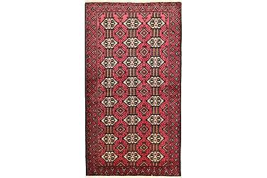 Orientalisk Matta Beluch 110x195 Persisk