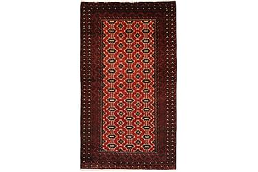 Orientalisk Matta Beluch 110x200 Persisk