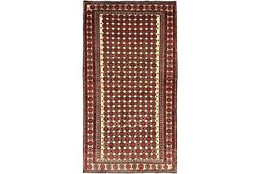 Orientalisk Matta Beluch 110x205