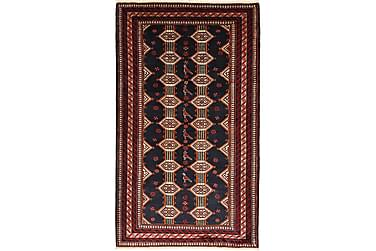 Orientalisk Matta Beluch 113x200 Persisk