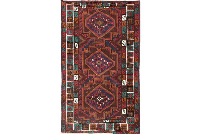 Orientalisk Matta Beluch 115x195 - Flerfärgad - Inredning - Mattor - Orientaliska mattor