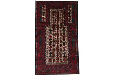 Orientalisk Matta Beluch 79x141