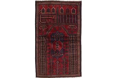Orientalisk Matta Beluch 81x136