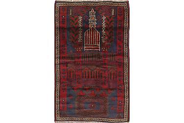Orientalisk Matta Beluch 83x140