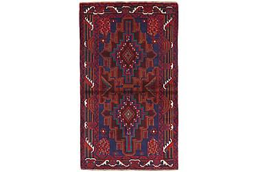 Orientalisk Matta Beluch 83x141