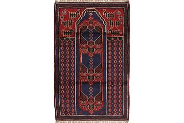 Orientalisk Matta Beluch 83x142