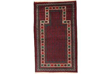 Orientalisk Matta Beluch 86x147