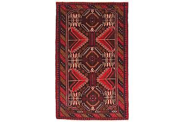 Orientalisk Matta Beluch 87x141