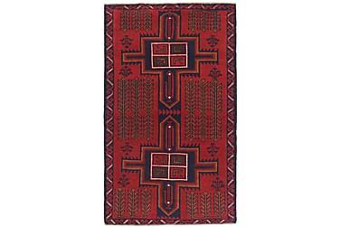 Orientalisk Matta Beluch 87x145