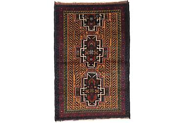Orientalisk Matta Beluch 88x136
