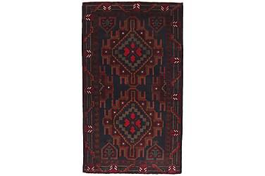 Orientalisk Matta Beluch 88x154