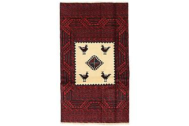Orientalisk Matta Beluch 90x156