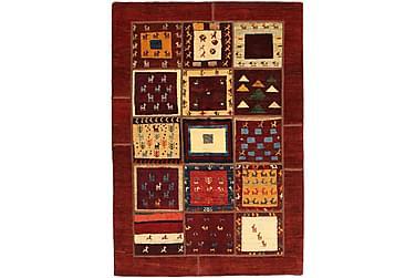 Orientalisk Matta Gabbeh 145x207 Persisk