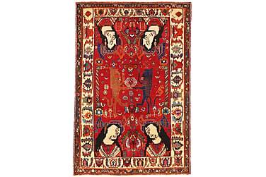 Orientalisk Matta Ghashgai 153x235
